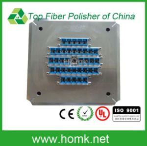 Fiber Optic Polishing Fixture Sc PC 36 pictures & photos