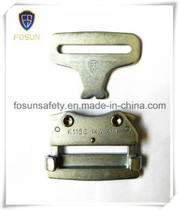Backpacks Accessories Adjuster Buckle Made in Alloy Steel pictures & photos