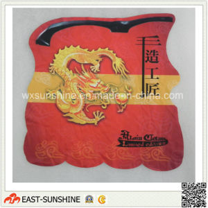 Attractive Microfiber Cleaning Cloth (DH-MC0567) pictures & photos