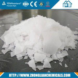 Sodium Hydroxide for Detergent Dorcp Price Caustic Soda Liquid pictures & photos