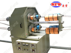 External Capstan Wire and Cable Cantilever Single Twisting Machine pictures & photos