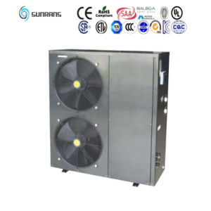 High Cop Midea Swimming Pool Heat Pump for Water Heater pictures & photos