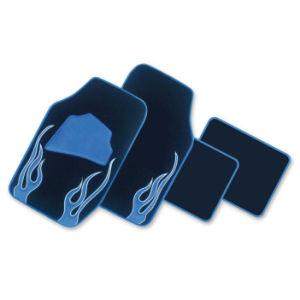 High Quality Anti-Slip Carpet Car Floor Mat for Truck/Car (C1041) - Car Accessories