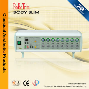 Electric Muscle Stimulation (EMS) Body Slim Beauty Machine pictures & photos