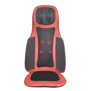 Body Massager Cushion Beating and Kneading Massage Cushion pictures & photos