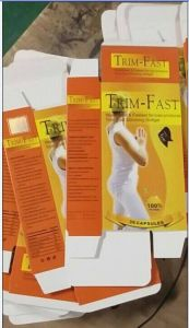 Trim Fast Slimming Soft Gel pictures & photos