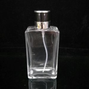 High-End Bespoke Perfumes Glass Perfume Bottle for Man pictures & photos