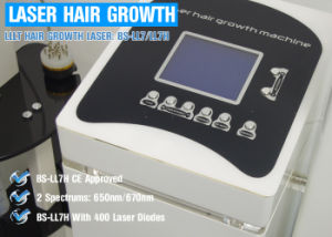 (BS-LL7H) Commercial Salon Laser Treatment Hair Regrowth Laser pictures & photos