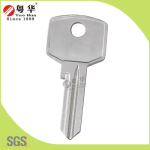High Quality Brass Cabinet Key Blank for Drawer Lock pictures & photos