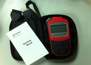 Universal Auto Diagnostic OBD2 Scanner V Checker V303 pictures & photos