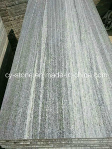 Chinese Landscape Grey Granite for Floor/Wall/Stair/Step/Paver/Kerbstone/Landscape/Palisade/Countertop