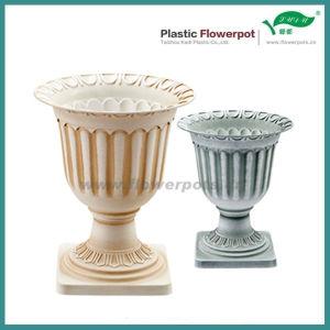 Roman Style Combination Flower Pots (KD2951WP-KD2955WP) pictures & photos
