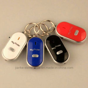 Lost Key Locator Whistle Key Finder with Logo Printed (5022) pictures & photos