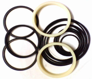 Qingdao Good Quality EPDM O Ring pictures & photos