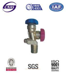 Refrigerant Cylinder Valve - Refrigerant Valve (QF-13D) pictures & photos