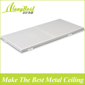 10 Years Experience Aluminum Wall Cladding for Outdoor Decoration pictures & photos