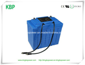 Car Starting Vehicle Lithium LiFePO4 Battery (12V 60ah) pictures & photos