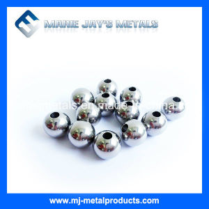 High Quality Tungsten Carbide Punching Ball pictures & photos