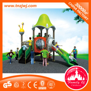 Kids Plastic Slide Toy Outdoor Playground Equipment pictures & photos