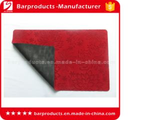 High Quality Thin Rubber Door Mat