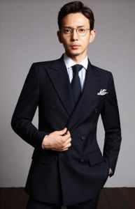 Economic Fashion Vest Pant Men Suit pictures & photos