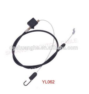 Control Cable for Garden Machine (SH006)