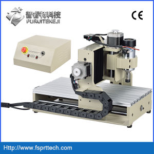 CNC Sign Engraver Advertising CNC Engraving Machine pictures & photos