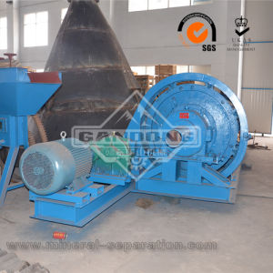 Jiangxi Gandong Ball Mill for Grinding Machine pictures & photos