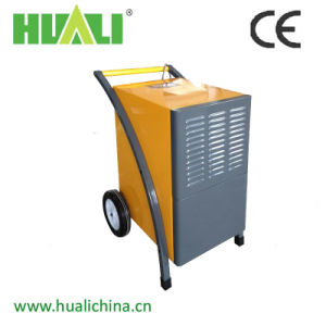 Hot Industrial Dehumidifier, Hand-Push Dehumidifer pictures & photos
