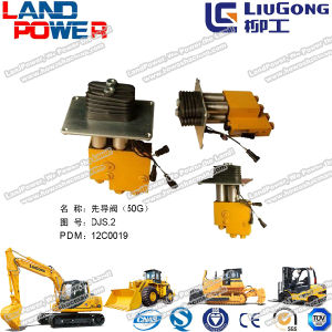 Pilot Valve/Liugong Spare Parts pictures & photos