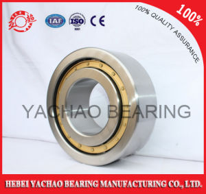 Cylindrical Roller Bearing (N308 Nj308 NF308 Nup308 Nu308) pictures & photos
