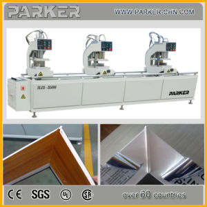 UPVC Window Welding Machine-PVC Windows Machine-Automatic UPVC Window Making Machine pictures & photos