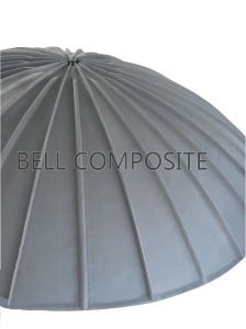 FRP/GRP Fiberglass Bucket, FRP/GRP Fiberglass Tub, FRP/GRP Fiberglass Hand-Lay-up Products, pictures & photos