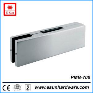 High Quality Aluminium Alloy Tempered Glass Door Accessories pictures & photos