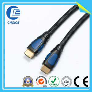 2.0V Micro HDMI Cable (HITEK-58) pictures & photos