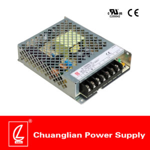 100W Low Power High Efficiency LED Power Supply pictures & photos