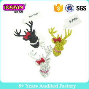 Fashion Jewelry Deer Pendant Charms for Christmas pictures & photos