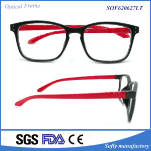 Fashion Clear Lens Optical Eyeglass Frame pictures & photos