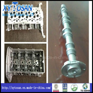 V8 Engine Sbf Aluminum Cylinder Head (Cover) for Ford 302 pictures & photos