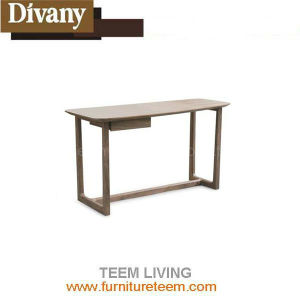 Hot Selling Office Reception Desk Wooden Home Computer Table Desk pictures & photos
