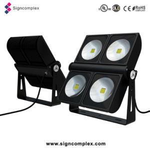 90W 150W 180W 200W 300W 350W IP65 Bridgelux High Power COB LED Floodlight pictures & photos