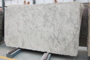 Andromeda White Sri Lanka White Countertop Granite Slab pictures & photos