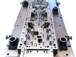 Metal Stamping Progressive Die Supplier Automotive Progressive Die Maker pictures & photos