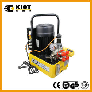 Hot Sell Electric Hydraulic Oil Pump pictures & photos