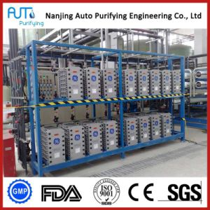 Electron Industry Produce Ultra Pure Water EDI System pictures & photos