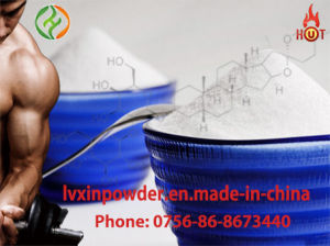 Testosterone Cypionate Muscle Building CAS: 58-20-8 pictures & photos