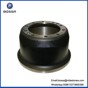 Truck Brake Drum/Semi Truck Brake Drums/for Mercedes Benz Parts 3054230701 pictures & photos