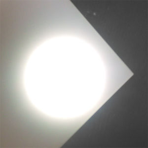 Plastic Light Diffuser Sheet for LED Ceiling Light