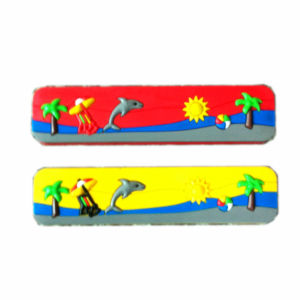 Hardware Accessories Children Furniture PVC Cartoon Handle pictures & photos