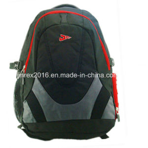 Outdoor Street Leisure Sports Travel School Daily Backpack Bag pictures & photos